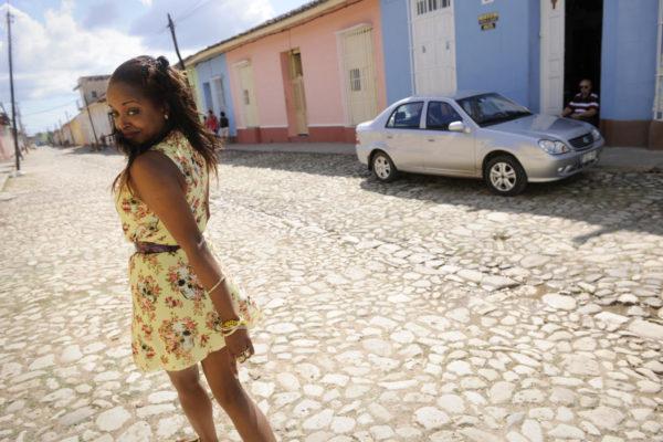 Gregory og Karelia, Cuba