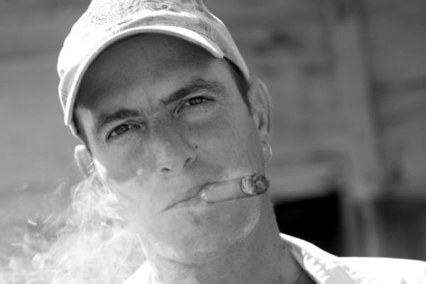 Havana, Cuba, tobaccoworker