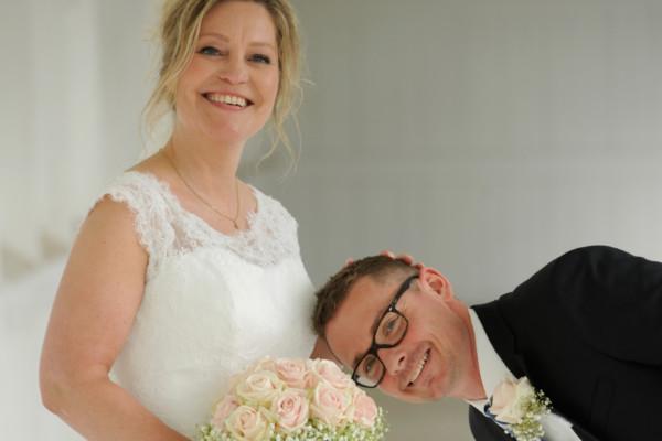 Mette og Anders bryllup
